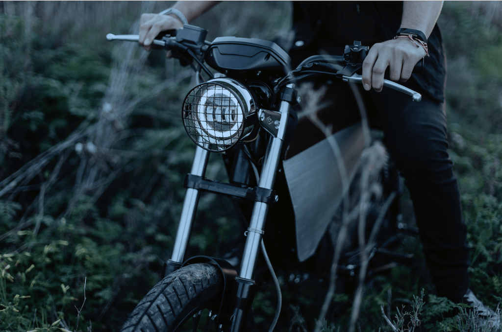 Onyx is making mopeds cool again