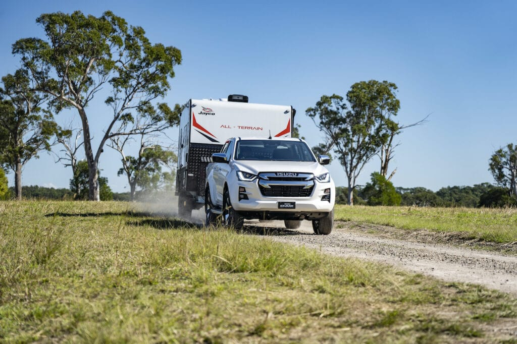 7 things you need to know about the new 2021 Isuzu D-Max
