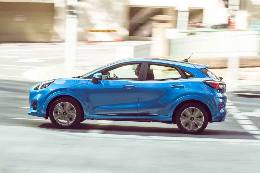 2020 Ford Puma ST-Line Review