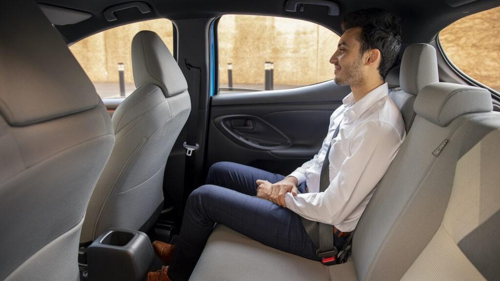 2021 Toyota Yaris Review